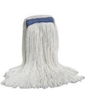 Wet Mops & Handle