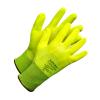 Samurai Typhoon 3/4 Nitrile Dipped Hi Vis Work Glove