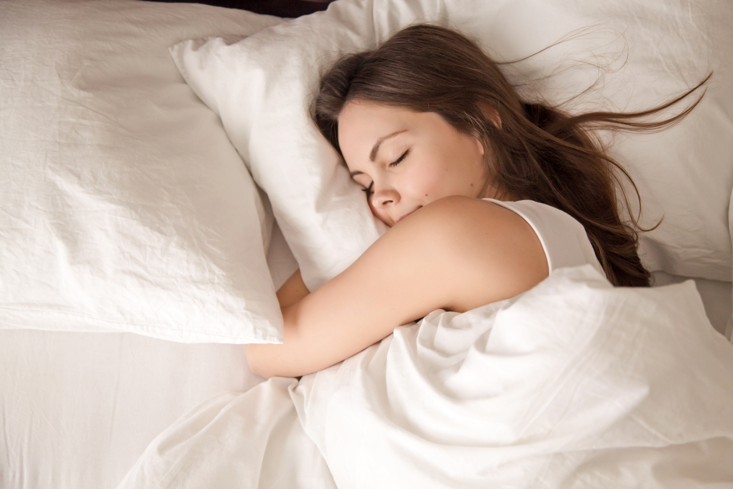 Why Choose Percale For Your Bed Linens?